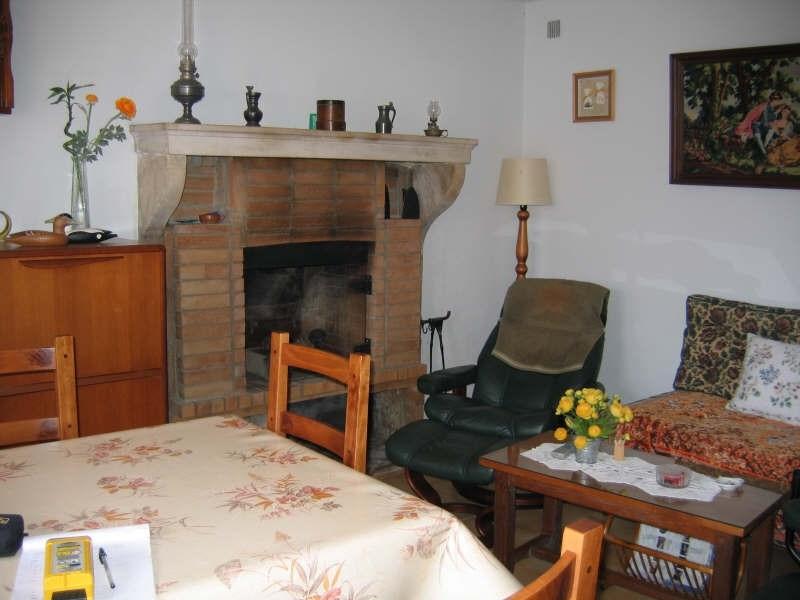 Sale house / villa Saulieu 130000€ - Picture 7