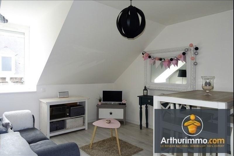 Vente appartement St brieuc 59200€ - Photo 1