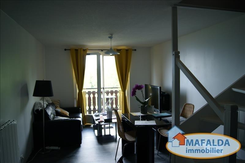 Sale apartment Mont saxonnex 147000€ - Picture 3
