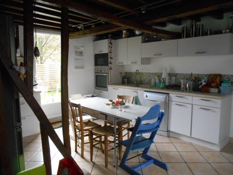 Sale house / villa Crevecoeur 182000€ - Picture 3