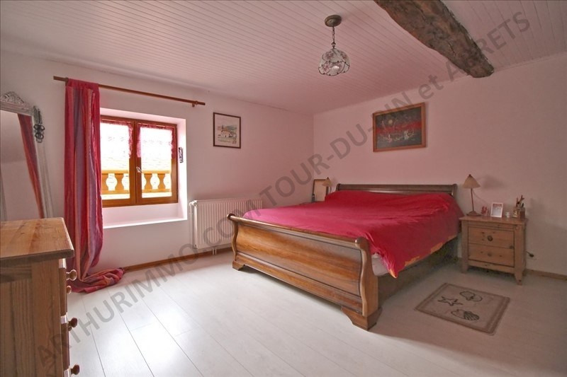 Vente maison / villa Les abrets 159 000€ - Photo 6