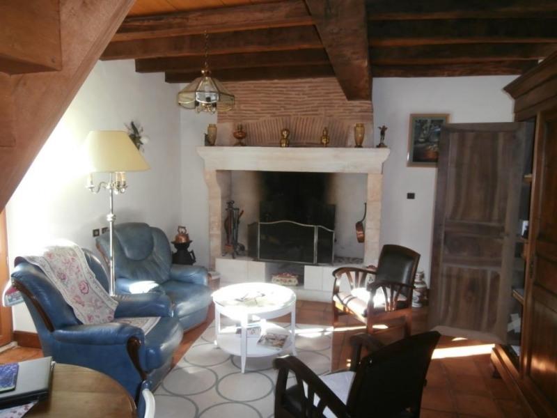 Sale house / villa Ginestet 217750€ - Picture 4