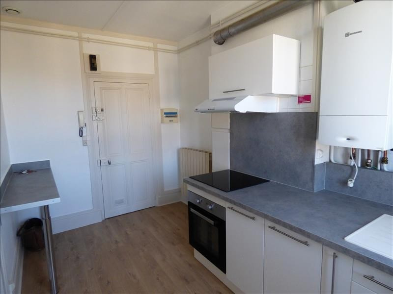 Location appartement Moulins 350€ CC - Photo 1