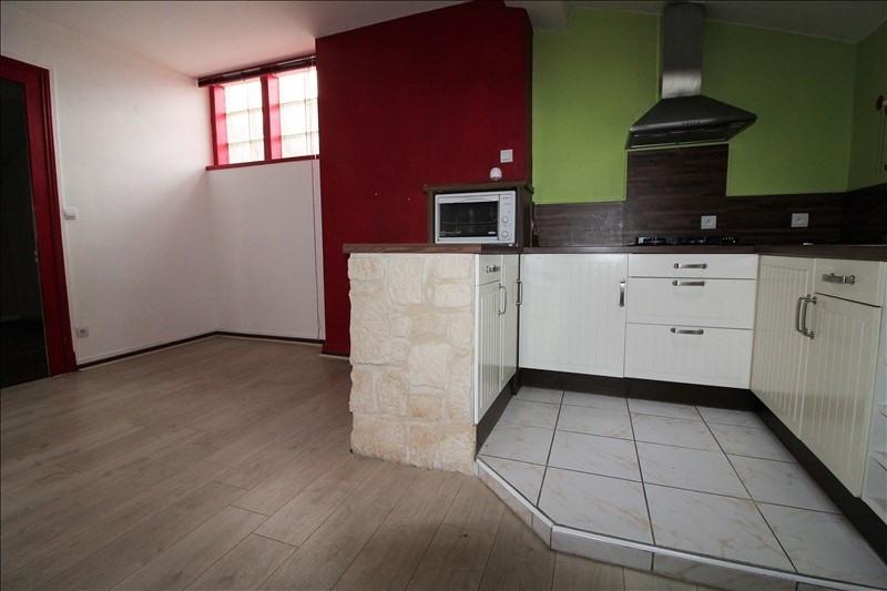 Sale apartment Voiron 90000€ - Picture 4
