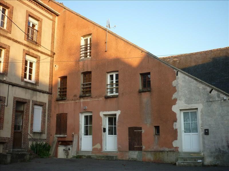 Produit d'investissement immeuble Tourouvre 92000€ - Photo 5