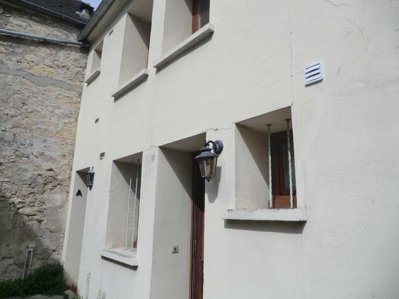 Vente maison / villa Lamorlaye 166000€ - Photo 1