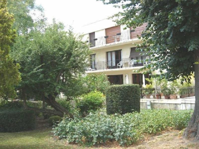 Vente appartement St nom la breteche 640000€ - Photo 4