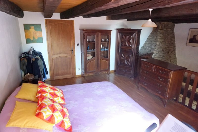 Vente maison / villa Cernex 519000€ - Photo 7