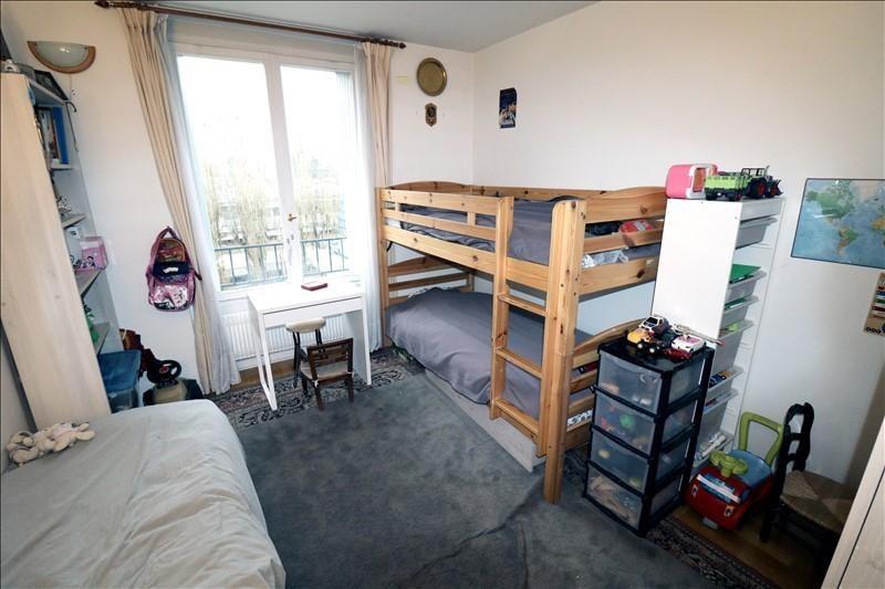 Vente appartement Versailles 473000€ - Photo 5