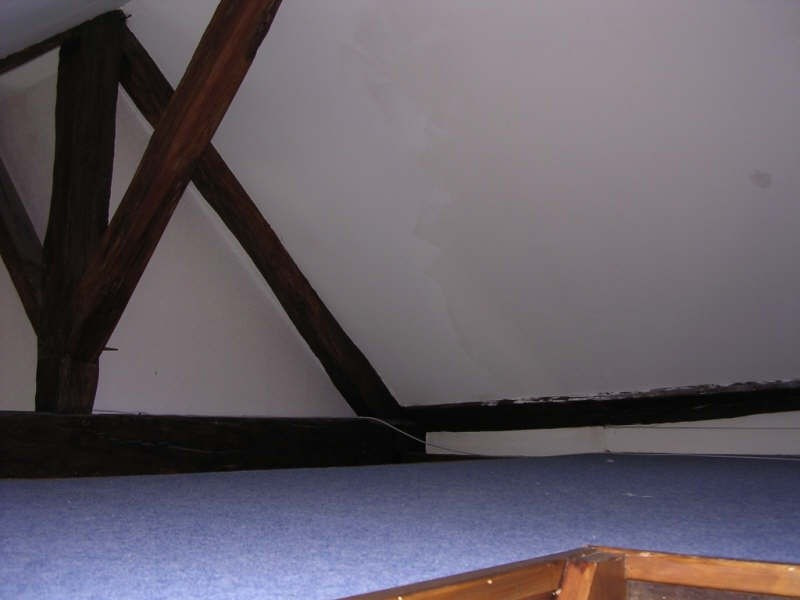 Location appartement Auxerre 402€ CC - Photo 7