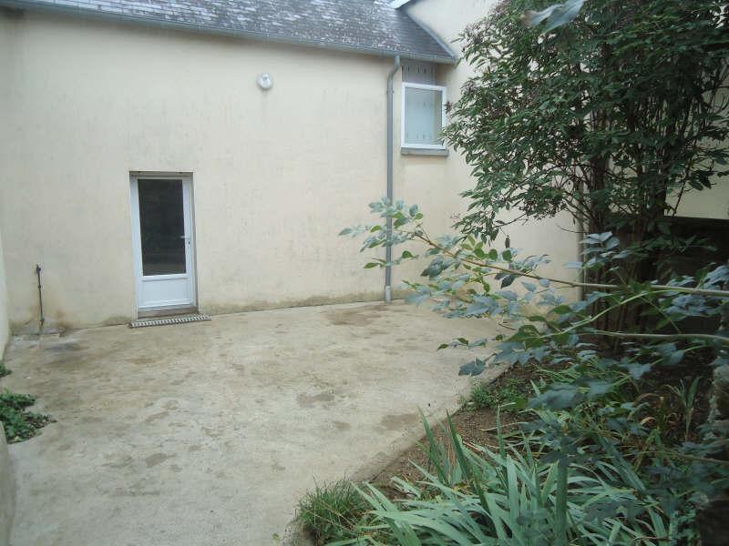 Location maison / villa La poiteviniere 370€ CC - Photo 7