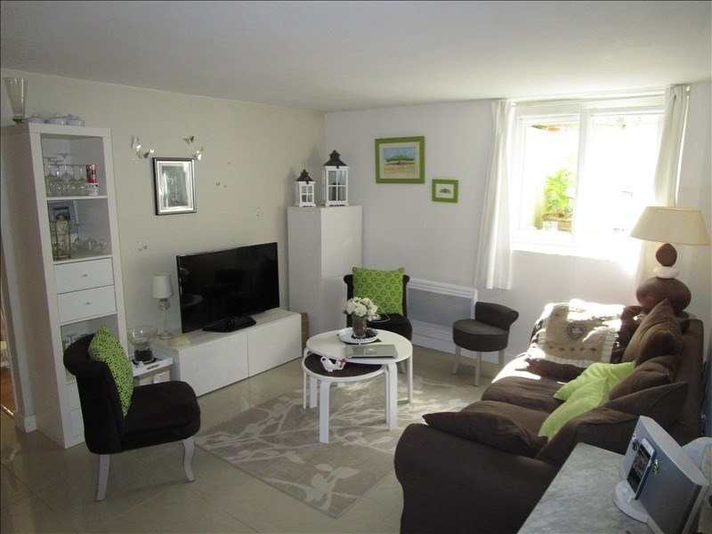 Sale apartment Montmorency 146 000€ - Picture 2