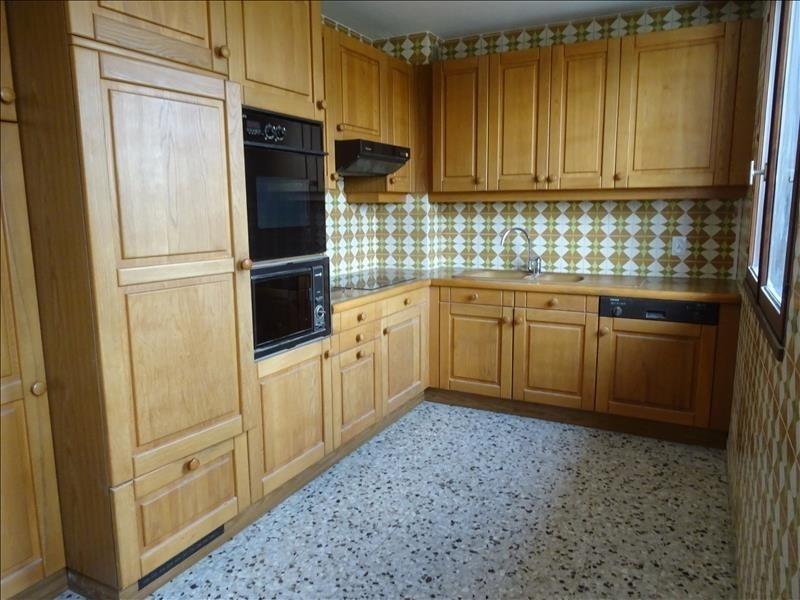 Sale apartment Antony 275000€ - Picture 5