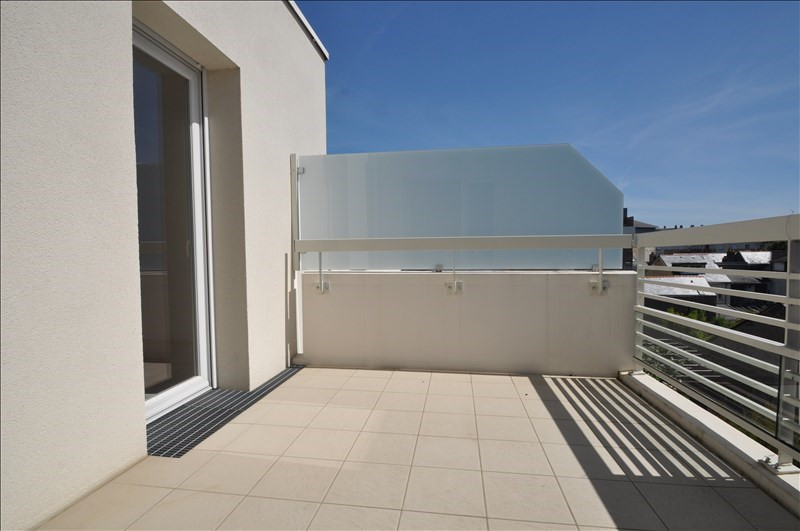 Vente appartement Angers 219 390€ - Photo 1