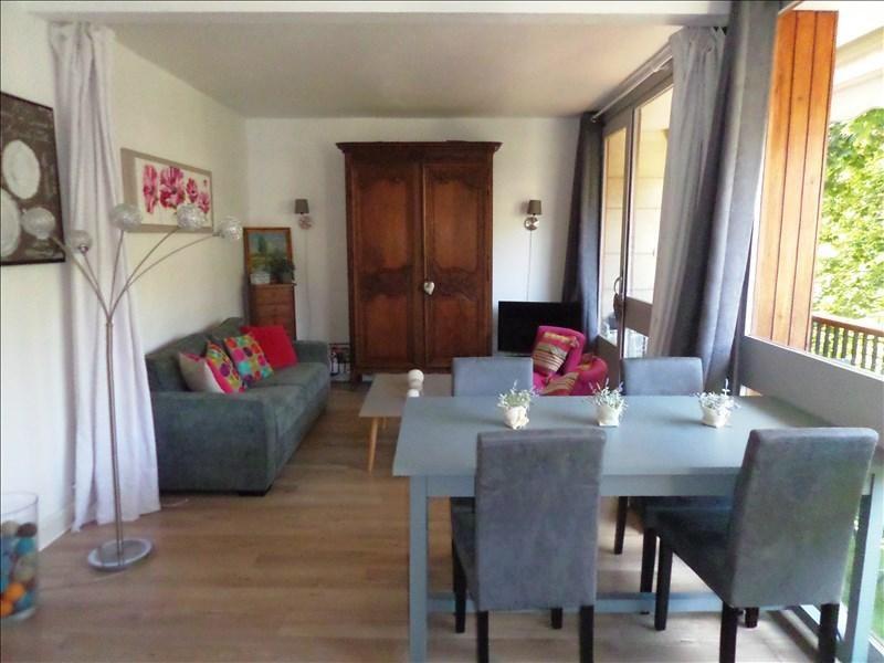 Vente appartement La celle st cloud 250000€ - Photo 6