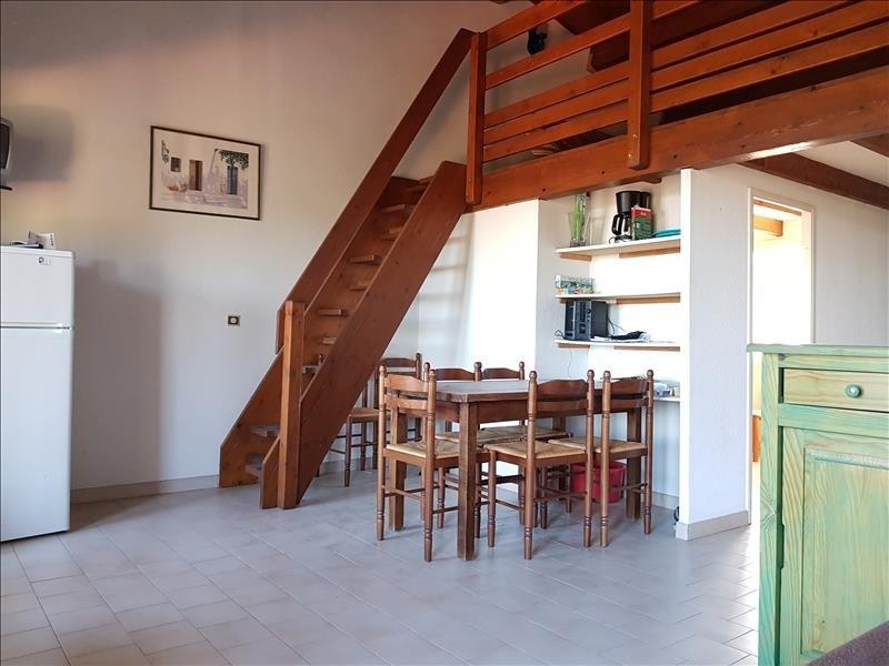 Revenda apartamento Cavalaire sur mer 149000€ - Fotografia 3
