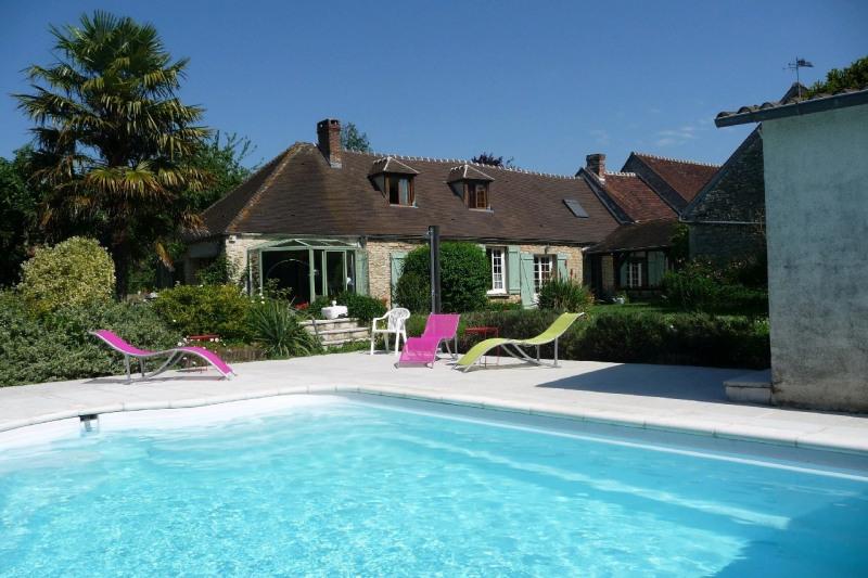 Sale house / villa Secteur neuilly en thelle 390000€ - Picture 1