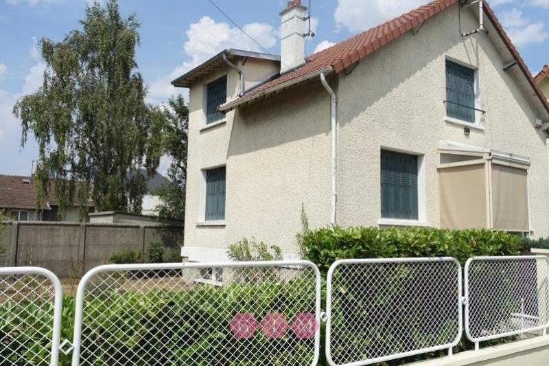 Rental house / villa Conflans ste honorine 1350€ CC - Picture 1