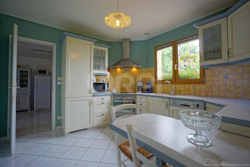 Sale house / villa Les andelys 325500€ - Picture 4