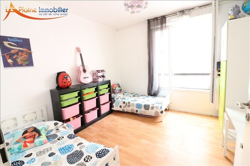 Vente appartement Aubervilliers 237000€ - Photo 6