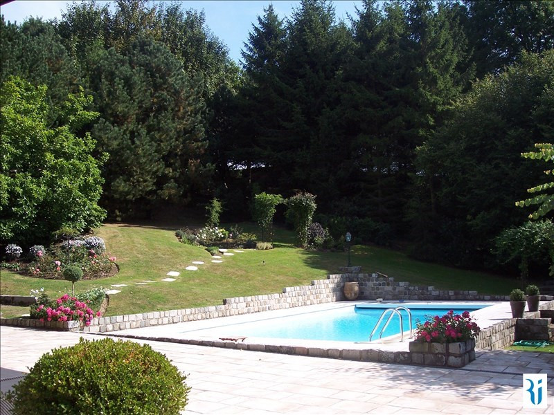 Deluxe sale house / villa Rouen 650 000€ - Picture 7