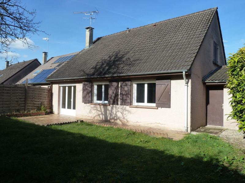 Sale house / villa Châlons-en-champagne 168500€ - Picture 1