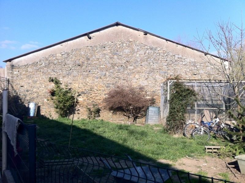 Vente maison / villa Les pineaux 69550€ - Photo 2