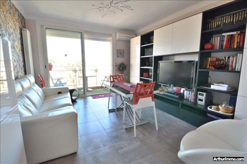 Sale apartment St aygulf 295 000€ - Picture 1