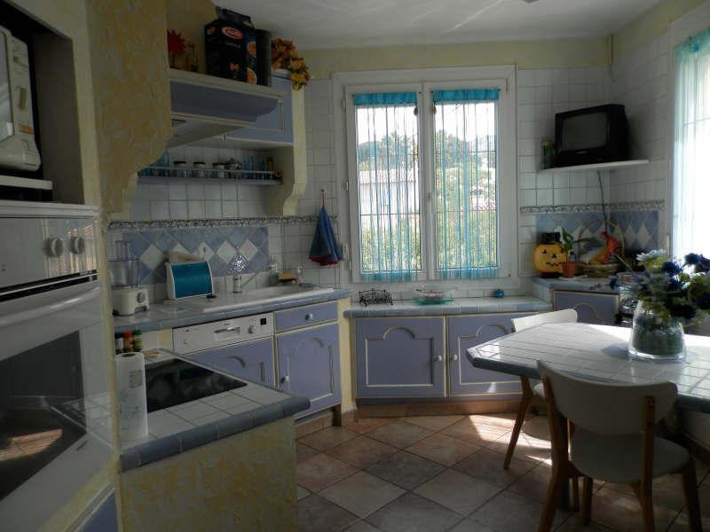 Sale house / villa La garde 450000€ - Picture 6