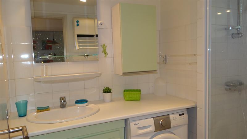 Vacation rental apartment Cavalaire sur mer 700€ - Picture 18