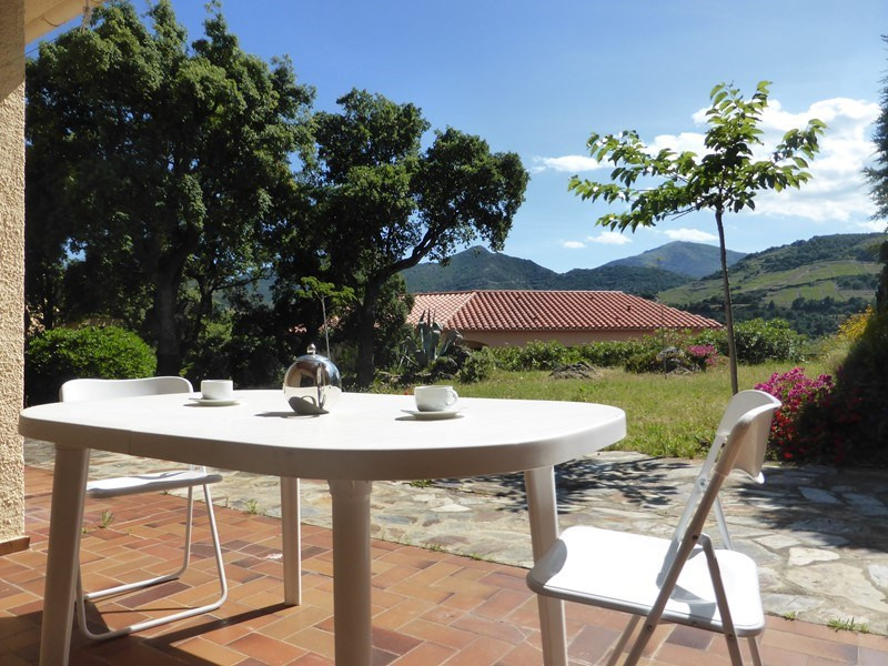 Vacation rental house / villa Collioure 443€ - Picture 2