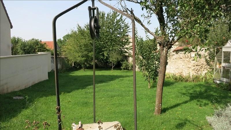 Sale house / villa Quincy voisins 308000€ - Picture 2