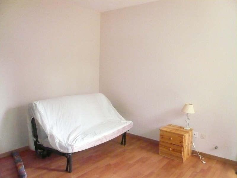 Rental apartment Nimes 376€ CC - Picture 3