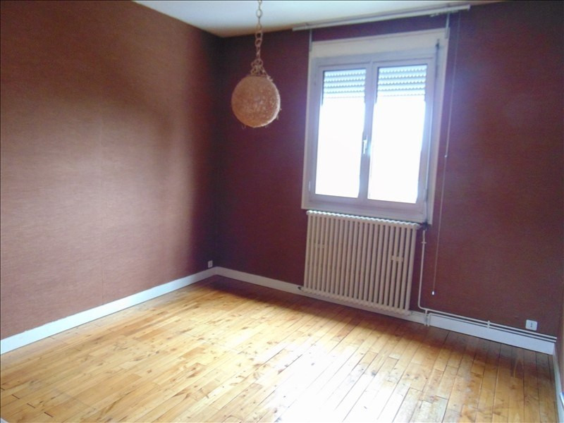 Sale house / villa Cholet 101 780€ - Picture 4