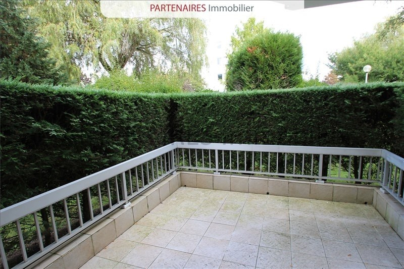 Vente appartement Le chesnay 374 000€ - Photo 2
