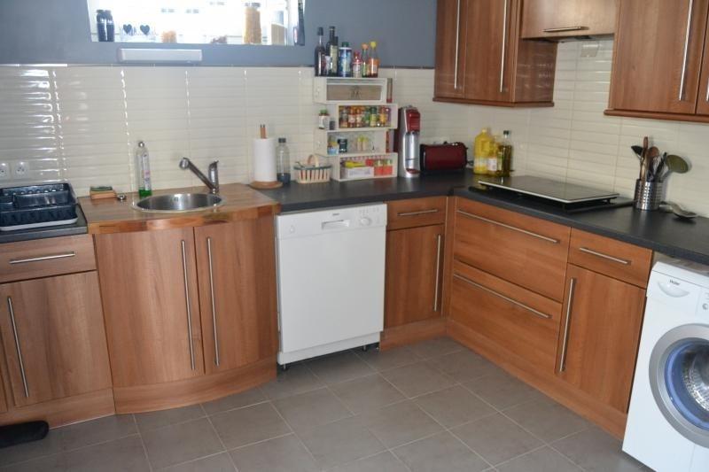 Sale apartment Bruz 127500€ - Picture 4