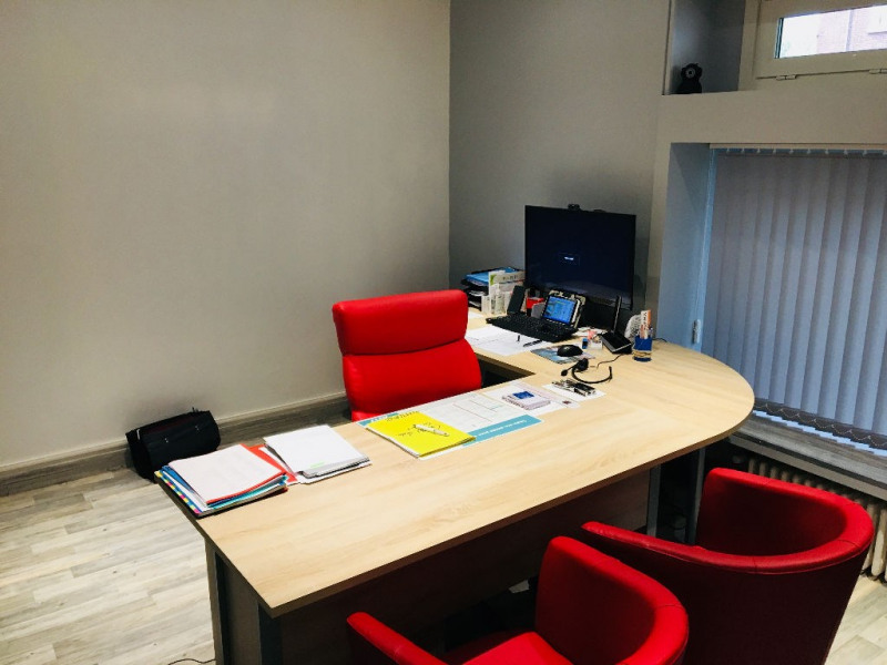 Sale office Beauvais 96000€ - Picture 3