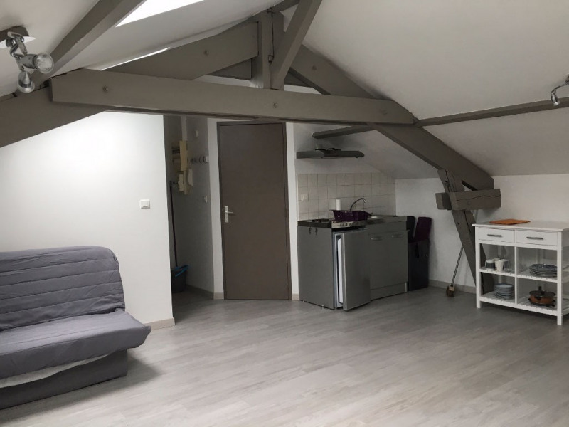 Location appartement Limoges 330€ CC - Photo 1