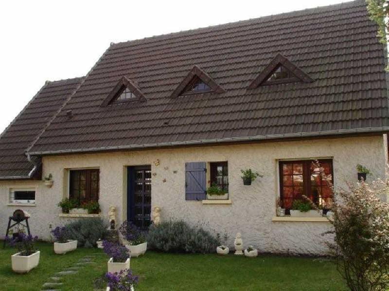 Vente maison / villa Pirou proche mer 229000€ - Photo 4