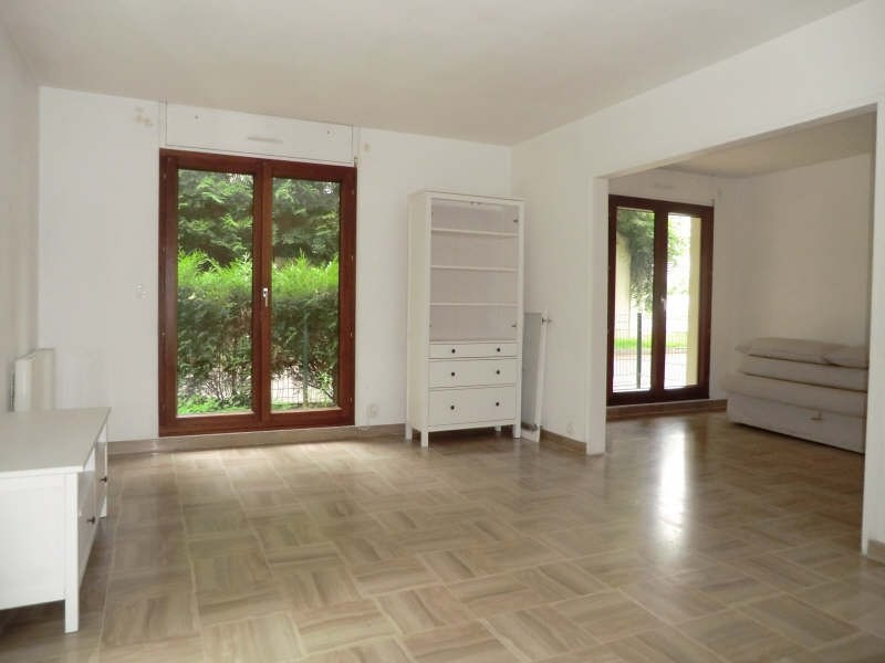 Sale apartment Coye la foret 279 500€ - Picture 3