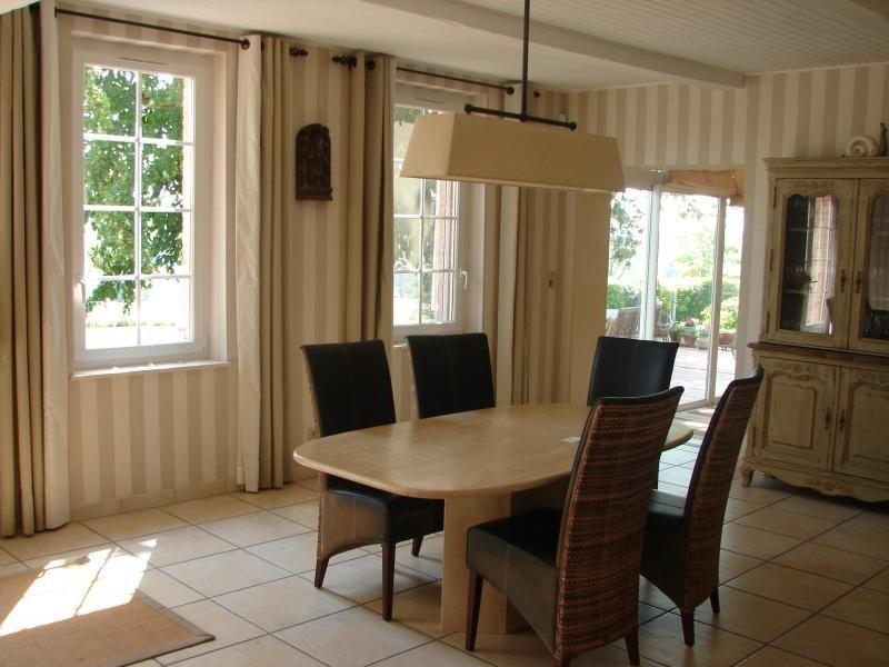 Vente de prestige maison / villa L isle jourdain 728000€ - Photo 3
