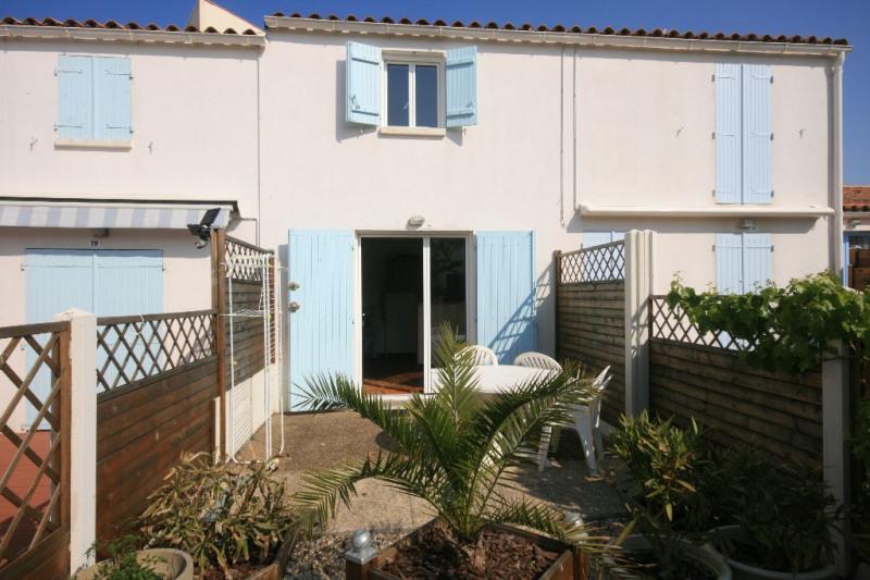 Vente maison / villa Saint georges de didonne 138710€ - Photo 3