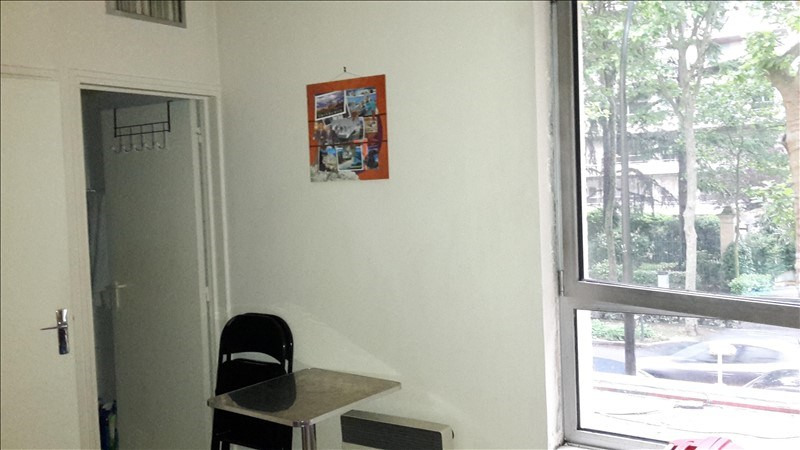 Location appartement Levallois perret 550€ +CH - Photo 1