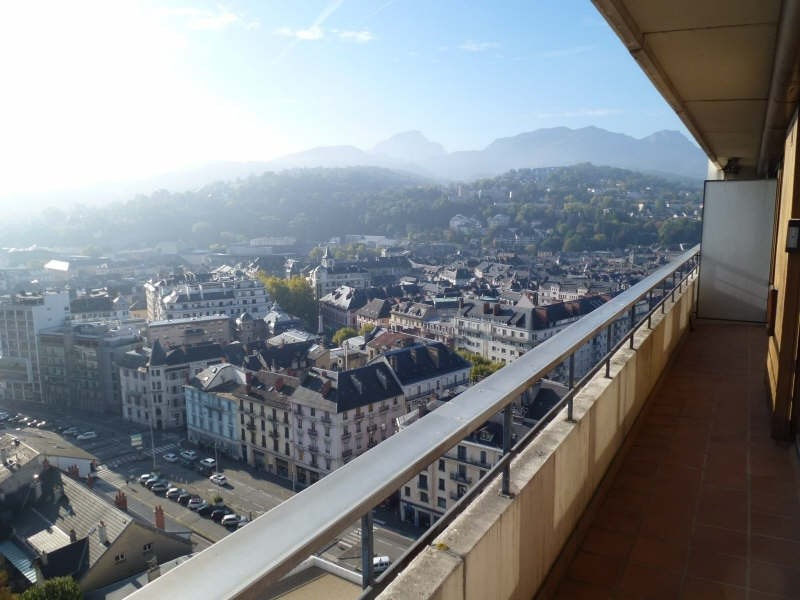 Vente appartement Chambery 109 000€ - Photo 13