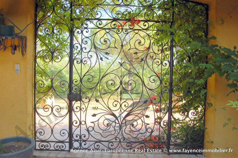 Vente de prestige maison / villa Le canton de fayence 875000€ - Photo 28