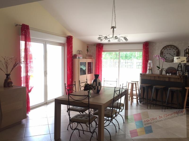 Vente maison / villa Breville 235400€ - Photo 4