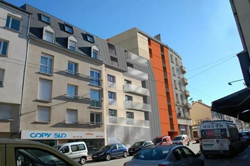 Vente appartement Limoges 221500€ - Photo 1