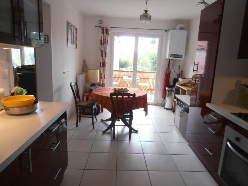 Vente appartement Brenod 125 000€ - Photo 2