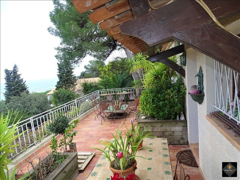 Deluxe sale house / villa Sete 735000€ - Picture 8