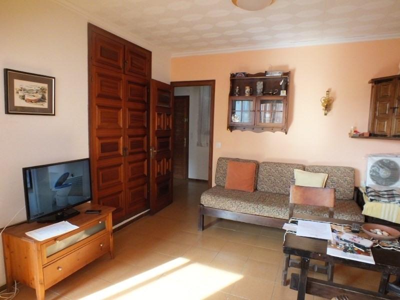 Location vacances appartement Roses, santa-margarita 384€ - Photo 3
